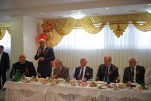 Фото пресс-службы Главы Республики Адыгея