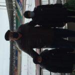 Встреча с молодыми тхэквондистами 4